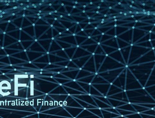 Cos'è la DeFi: Finanza Decentralizzata