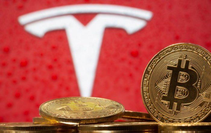 Tesla accetta Bitcoin