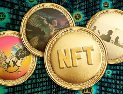 NFT Non Fungible Token, cosa sono?
