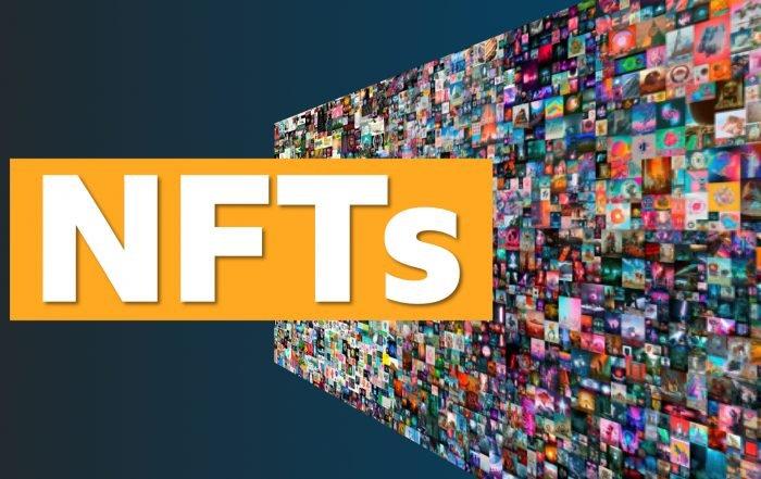 Come creare comprare e vendere i tuoi NFT