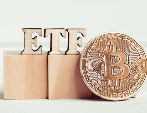 ETF Bitcoin (Exchange Traded Funds)