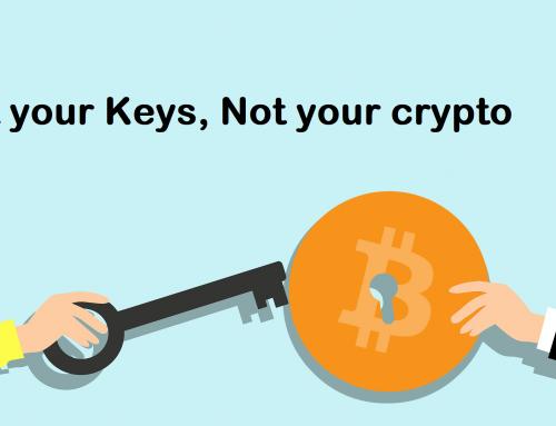 Come tenere al sicuro le proprie cryptovalute
