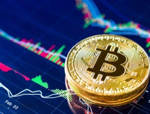 Bitcoin scende da 65K a 42K dollari in un mese: la più brusca correzione vista durante questa Bull Run