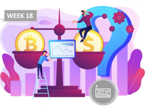 Analisi prezzo: Top 5 cryptovalute da osservare week 18
