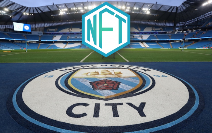 Il Manchester City rilascerà una collezione NFT