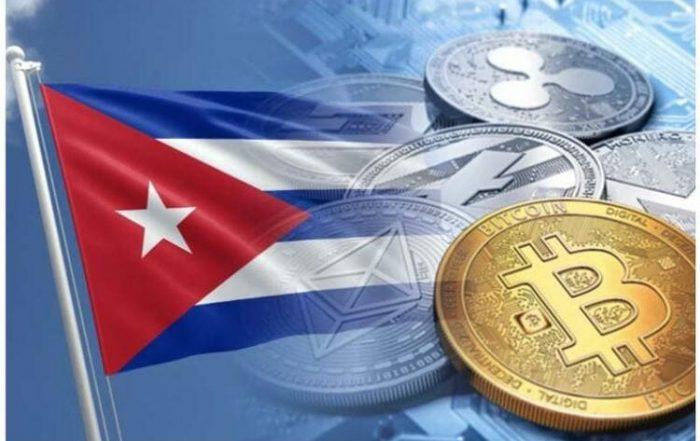 Cuba cerca di combattere il declino economico con l'adozione delle cryptovalute