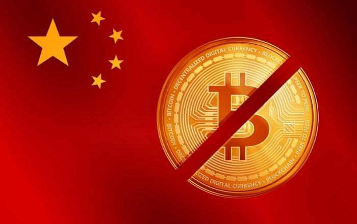 Il China crypto FUD è tornato