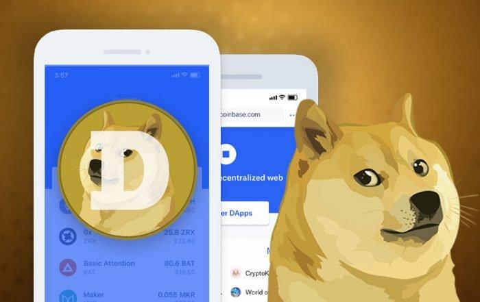 Coinbase riporta entrate record e afferma che elencherà Dogecoin entro 6 settimane