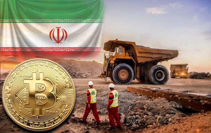L'Iran vieta temporaneamente il mining delle cryptovalute