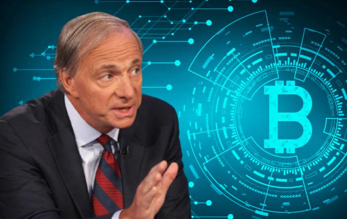 Ray Dalio ora possiede Bitcoin