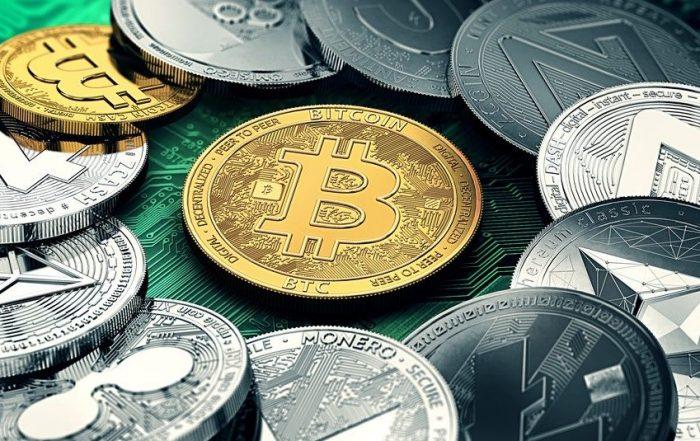 Il dominio del mercato dei Bitcoin scende al minimo