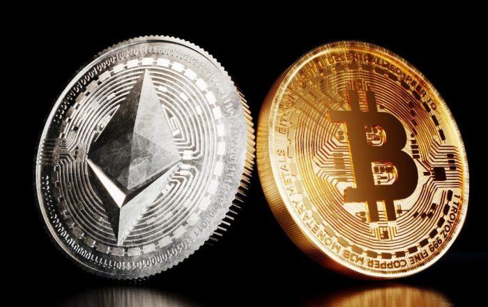 Gli investitori istituzionali hanno acquistato più Ethereum che Bitcoin