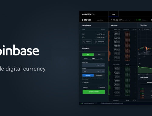 Coinbase Exchange: Ecco la guida per principianti!