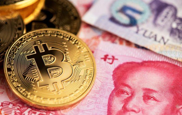 La China Securities Journal afferma che il trading di criptovalute è rischioso