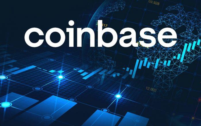 Coinbase avvia una racconta fondi