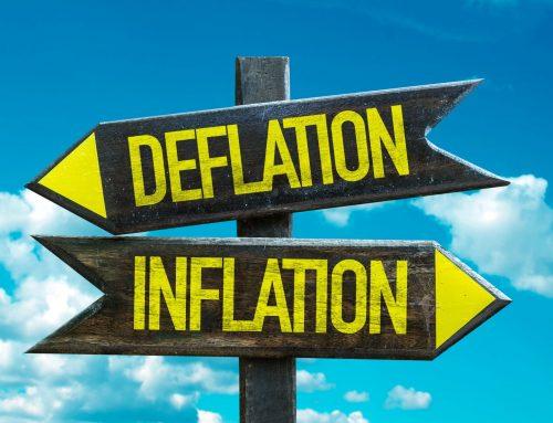 """Come proteggersi dall'instabilità generata dal denaro del """"mondo reale""""?"""