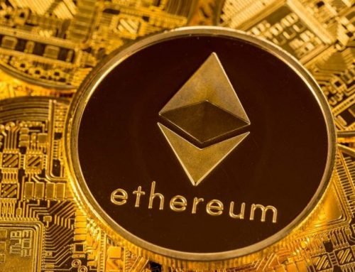 Ether supera per la prima volta la capitalizzazione di mercato di $ 500 miliardi