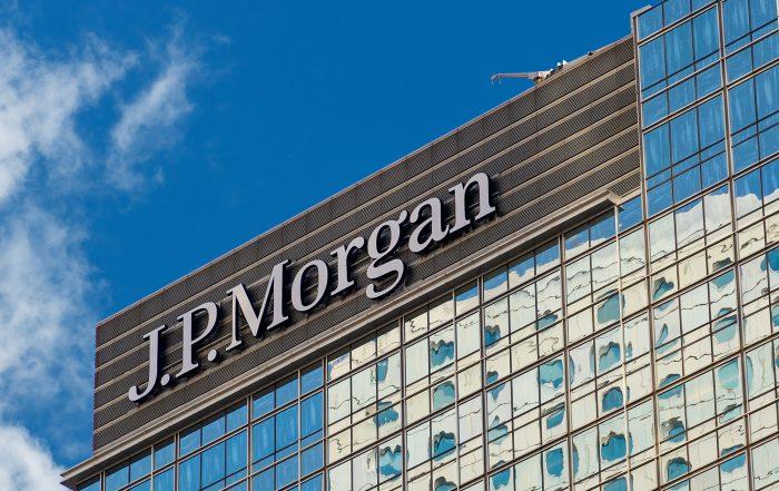 JPMorgan afferma che gli investitori di Bitcoin sono in fuga verso l'oro