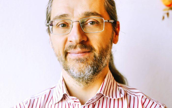 Intervista a Marco Cavicchioli