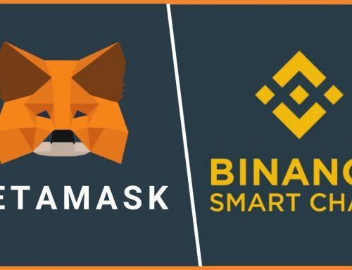 Come Collegare Metamask con Binance Smart Chain e PancakeSwap