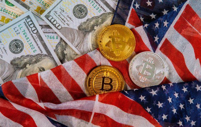 Solamente il 14% dei cittadini possiede Bitcoin in USA