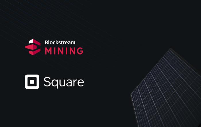 Square e Blockstream lanciano una struttura di mining di Bitcoin