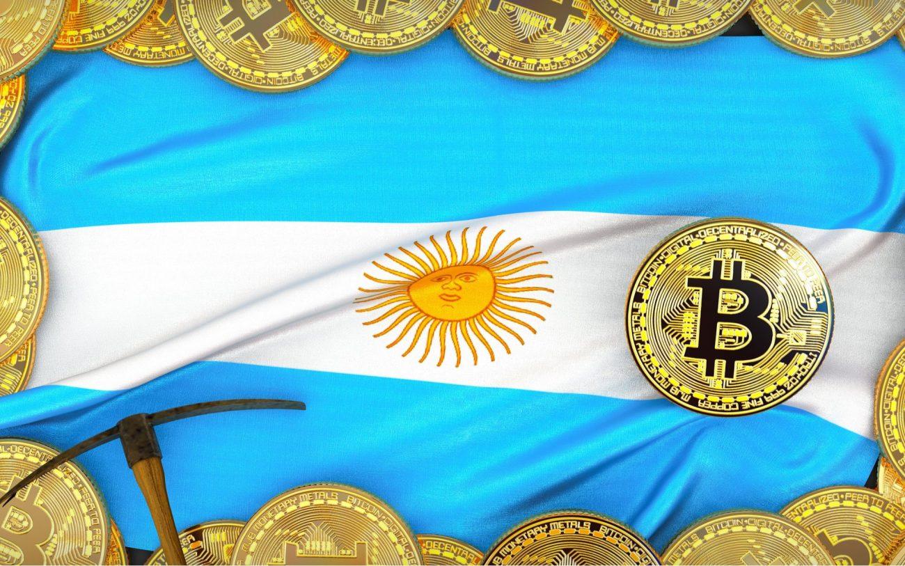Il mining di Bitcoin vola in Argentina tra iperinflazione e crisi del Paese ₿ prosuasa.it