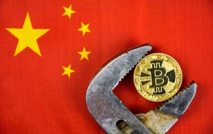 I minatori cinesi di Bitcoin puntano sul Texas