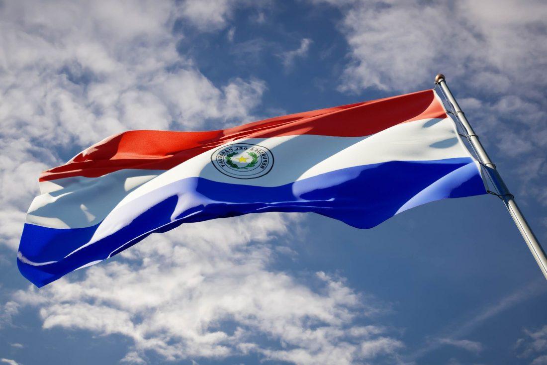 Il Paraguay si unisce al treno delle criptovalute