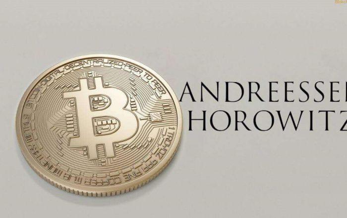 VC Andreessen Horowitz lancerà un fondo di criptovalute