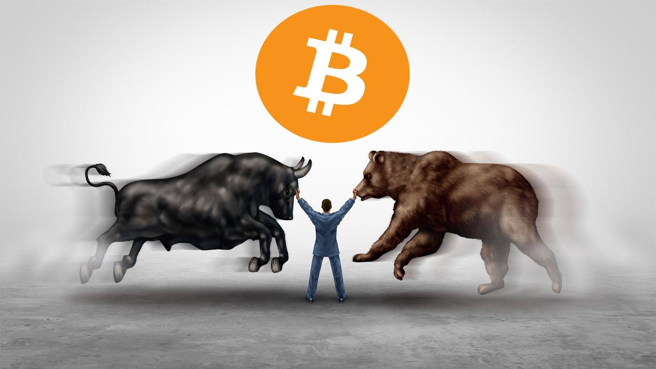Diminuiscono i Bitcoin venduti