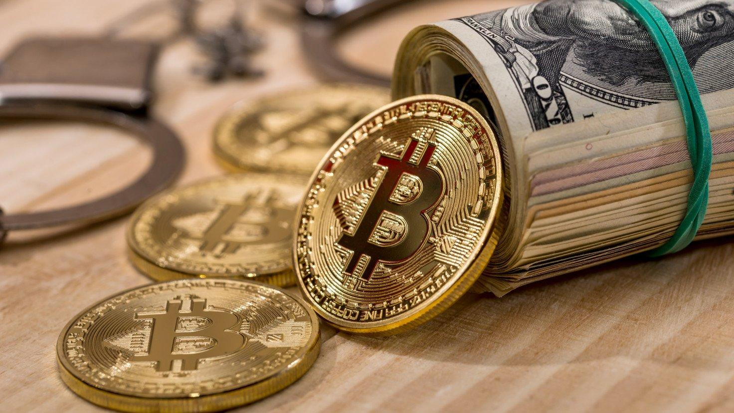 FBI sequestra 63 Bitcoin