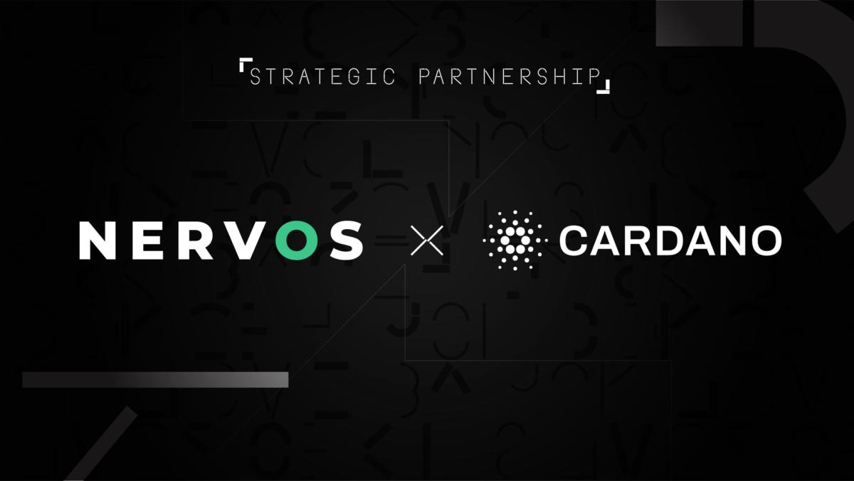 IOHK annuncia il primo ponte blockchain per Cardano da Nervos