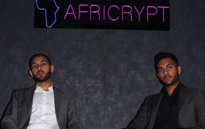 Due fratelli Sudafricano fuggono con 69K Bitcoin