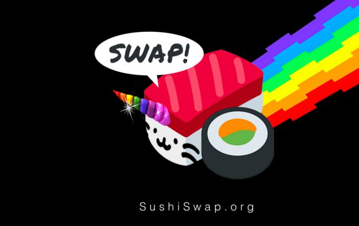 La next generation di SushiSwap in arrivo