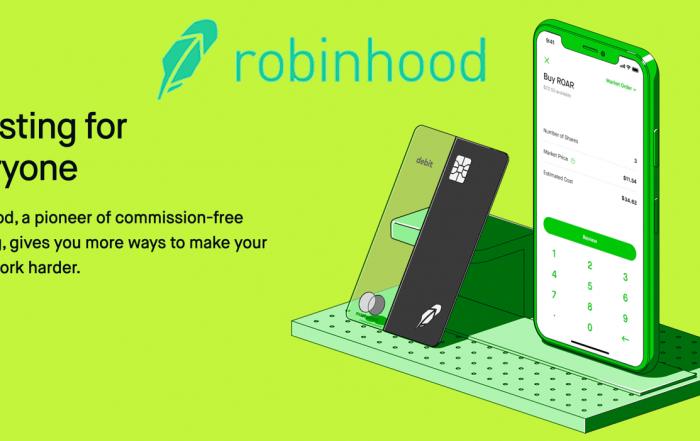 l'IPO di Robinhood potrebbe dare il via ad un forte rialzo