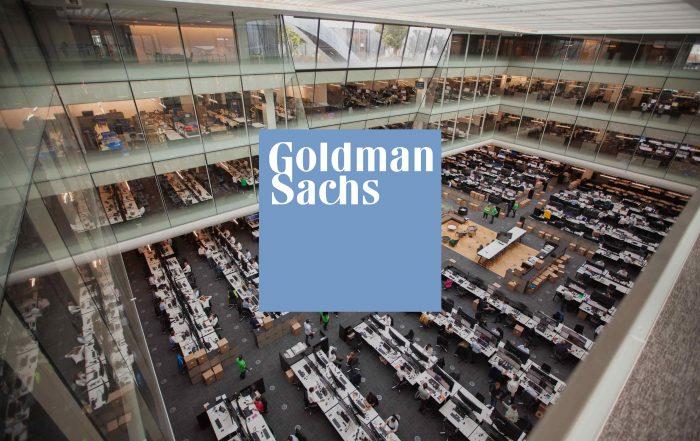 File Goldman Sachs vuole un ETF DeFi