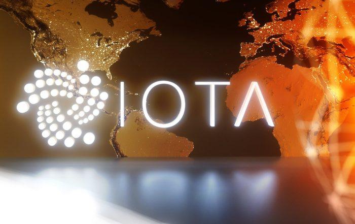 Nuova partnership IOTA con l'Africa orientale