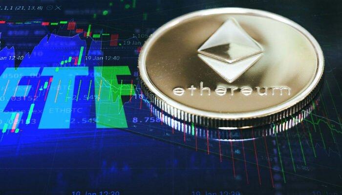 Primo ETF Ethereum approvato dalla SEC