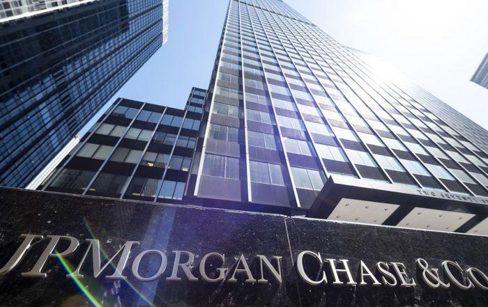 JPMorgan diventa la prima banca a concedere l'accesso alle cryptovalute