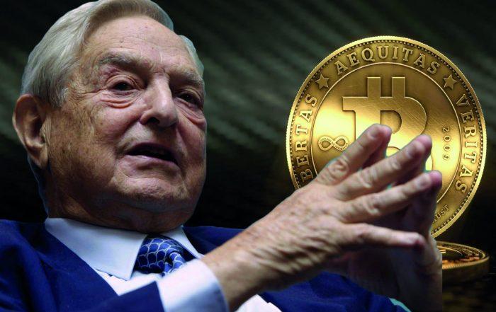 Il fondo di investimento di George Soros sta negoziando Bitcoin