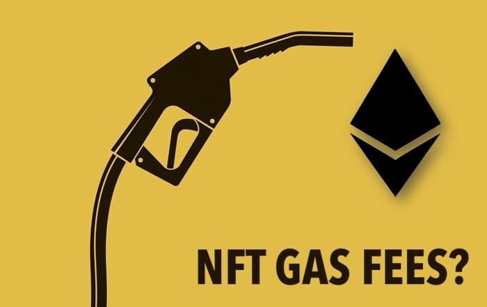 NFT Ethereum e Gas