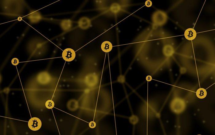 La rete Bitcoin continua a rafforzarsi