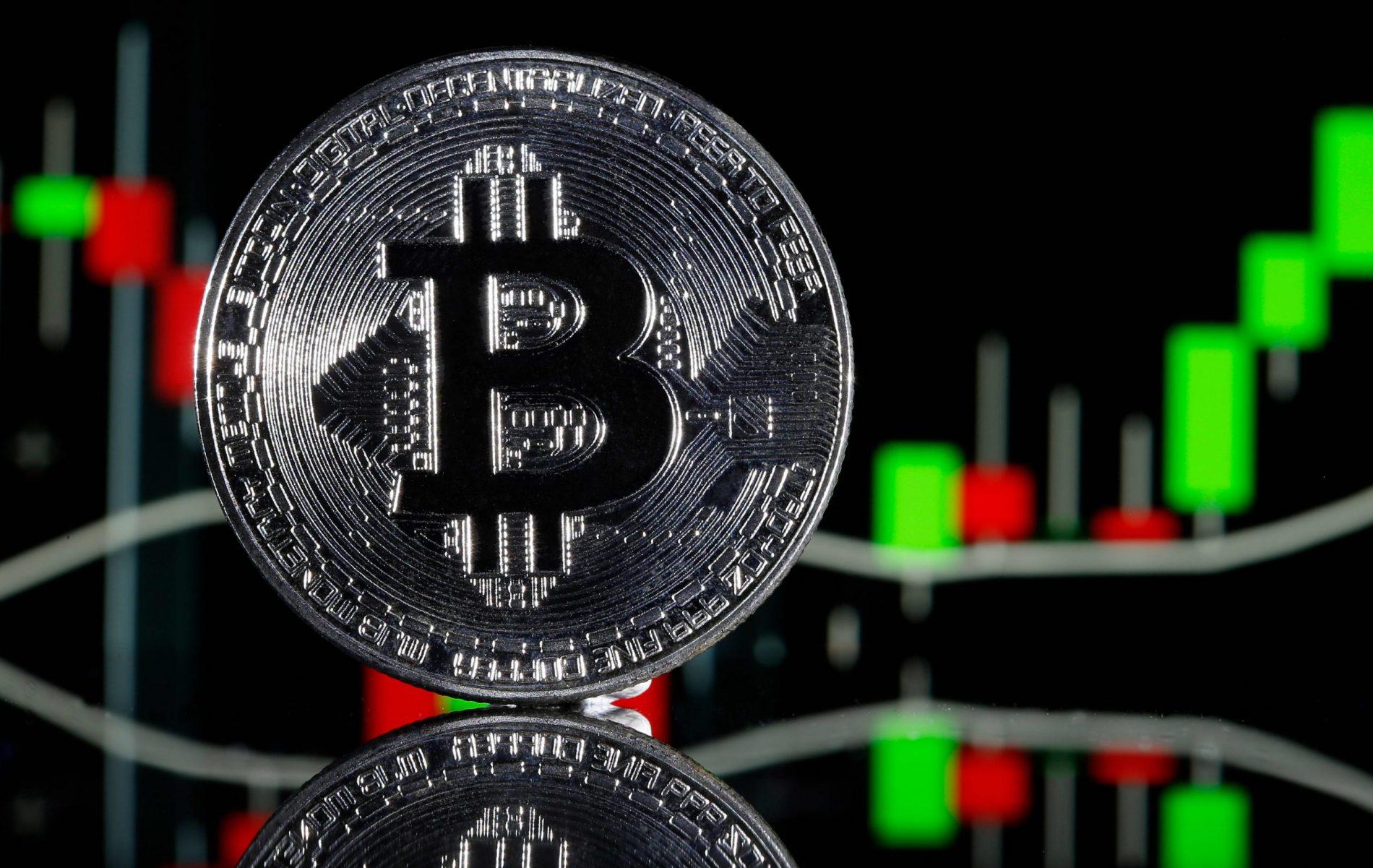 Bitcoin mantiene la resistenza dei 50K