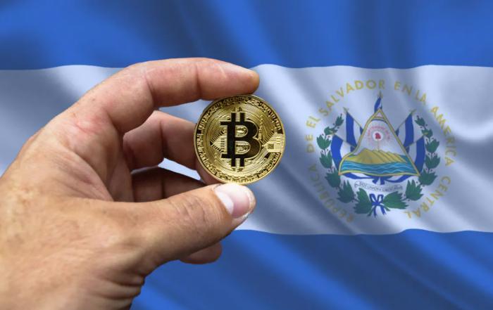EL Salvador e Bitcoin