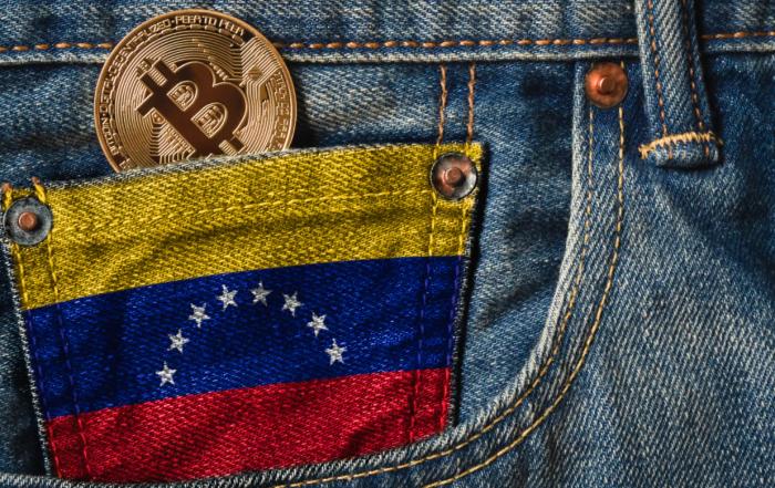 Il Venezuela interrompe il mining di Bitcoin