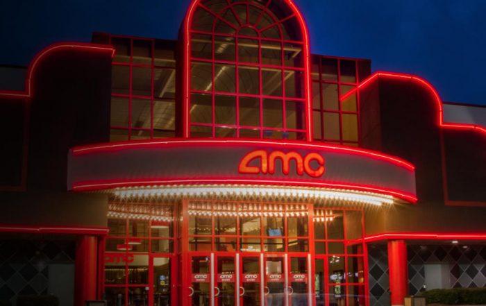 I teatri AMC accetteranno pagamenti Bitcoin