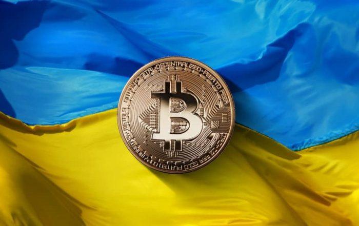 L'Ucraina pronta a legalizzare i pagamenti in Bitcoin