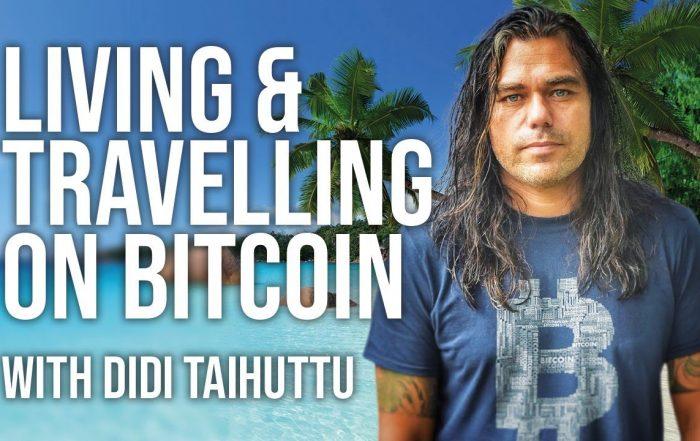 Il ragazzo che ha venduto tutto per Bitcoin