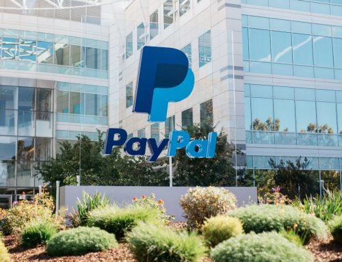 PayPal vuole creare un crypto team in Irlanda